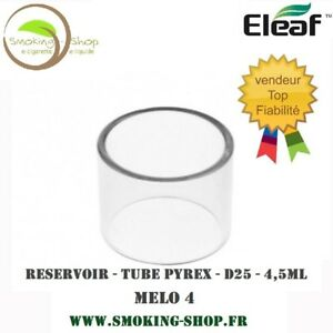 Reservoir-Tube-Pyrex-MELO-4-D25-4-5ML-ORIGINAL-ELEAF