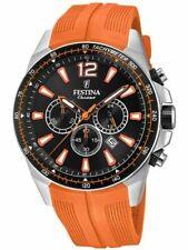 Festina F203521 Herren Uhr Chronograph Chrono Bike