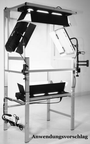 Aufnahmetisch Fototisch Variant 101 Fotostudio-zubehör