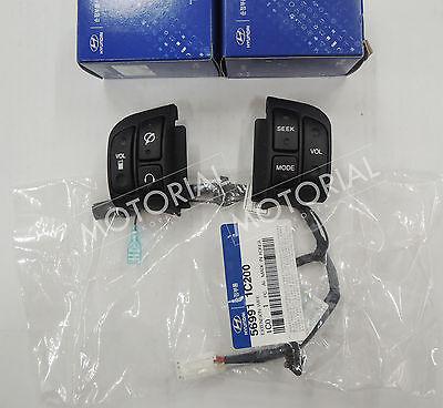 93570 1C111WK Power Window Main Switch for 2006 2011 Hyundai Getz Click