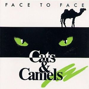 Face-to-Face-Cats-amp-Camels-CD-NEW-SPEEDYPOST