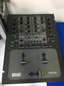 Rane-TTM-57SL-DJ-Mixer-FOR-SERATO-MINT-CONDITION