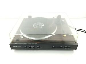 Micro-Seiki-DQ-44-Direct-Drive-Turntable-Record-Player-Vintage-Electronic-Tested