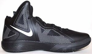 Mens Nike Zoom Hyperfuse 2011 TB Free Shipping Size 47