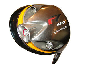 Your Guide to the TaylorMade R7 460 Driver