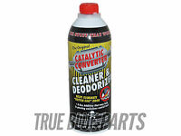 Cat-1 Catalytic Converter Cleaner And Deoderizer 10000