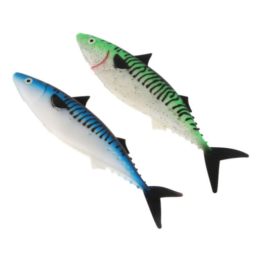 35cm Big   Size Simulation Lure Hollow Body Fishing Lure for Put Sinkers