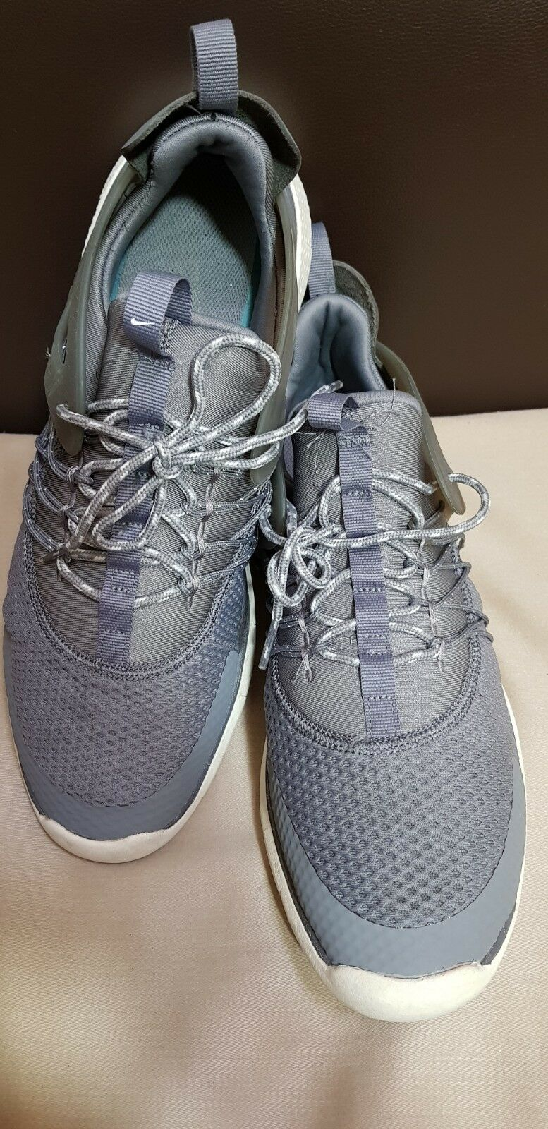 Nike 725060-004 Gris formadores tamaño / nuevos zapatos y para hombres y zapatos mujeres, el limitado tiempo de descuento a14e8f