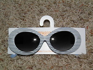 GYMBOREE AWAY WE GO MULTI COLOR STRIPE 4 YEARS /& UP SUNGLASSES NEW WITH TAG
