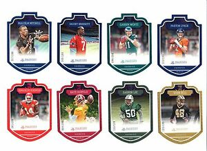 2016-Panini-Sacrifice-Rookie-Die-Cuts-199-Football-Cards