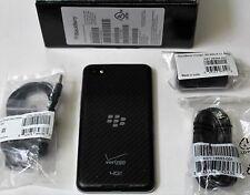 BlackBerry Z30 16GB  Black (Verizon) Smartphone Unlocked GSM LTE 4G Great