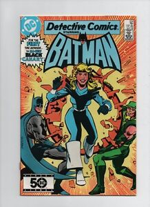NM Batman # 554 Near Mint DC Comics MODERN AGE