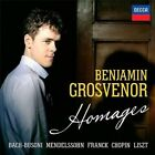 Homages (CD, Sep-2016, Decca)