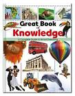 Great Book of Knowledge by North Parade Publishing (Hardback, 2015)