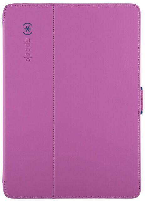 new product 58b87 b5c28 Speck StyleFolio Deep Blue Sea/haze Purple for All iPad Air Case Spk-a2777