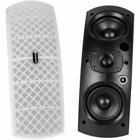 Dayton Audio Qs204w-4 70v Quadrant Indoor/outdoor Speaker Pa on sale