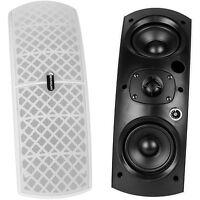 Dayton Audio Qs204w-4 70v Quadrant Indoor/outdoor Speaker Pa on sale