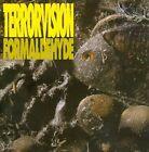 Formaldehyde [Bonus CD] [Bonus Tracks] by Terrorvision (CD, Jan-2013, 2 Discs, Cherry Red)
