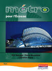 Metro Pour L'Ecosse Vert: Student Book by Christine Ross, Claire Bleasdale, Gill Ramage (Paperback, 2002)