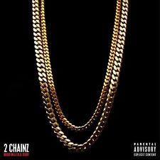 2 Chainz Based On A T.R.U. Story CD