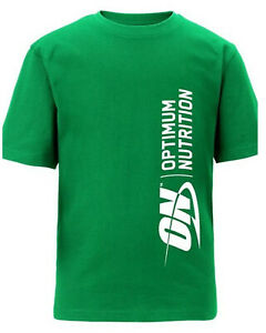 Green-Top-T-Shirt-Gym-Wear-by-Optimum-Nutrition-Gold-Standard-Whey-Serious-Mass