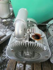 Gardner Denver Compressor Vacuum Pump G Bh1 2bh1840 7jh36 Z 200 480v 3 Ph