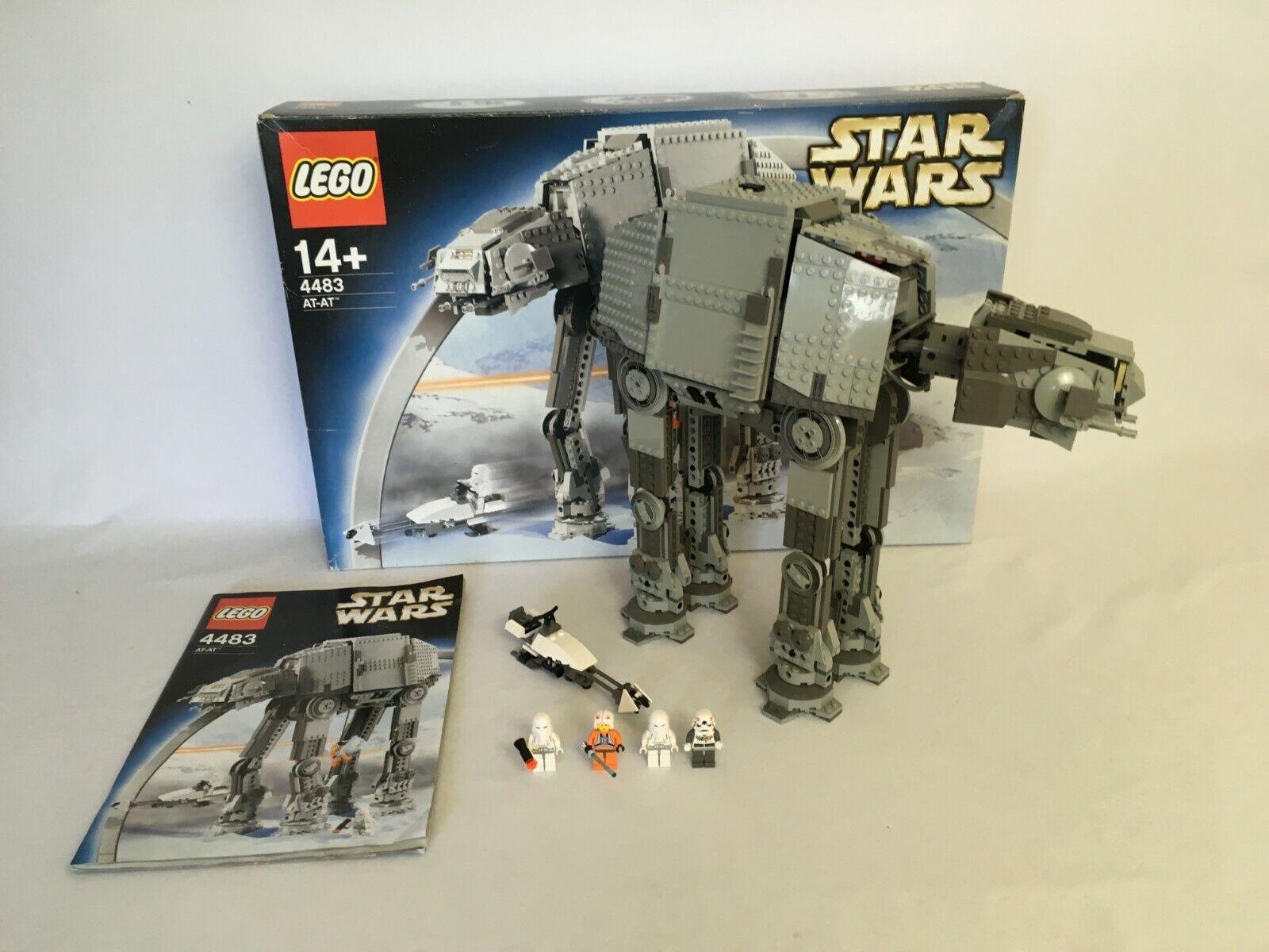 LEGO® Stern Wars 4483 AT-AT