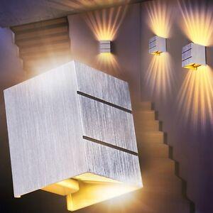 Applique murale design moderno lampada da parete salone soggiorno ...