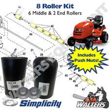 24x Genuine Revhigh Roller rocker Arm Cam follower Roller Alloytec VZ VE 3.6L V6