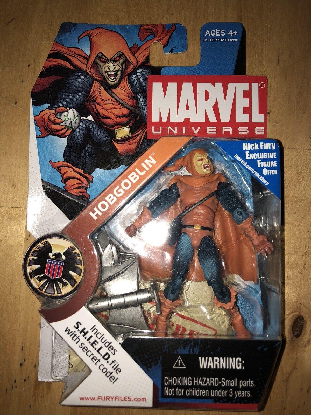Marvel Universe placa Duende af Mu 63
