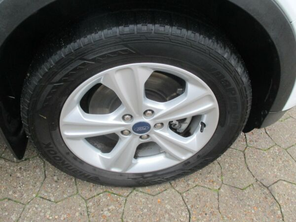 Ford Kuga 2,0 TDCi 150 Titanium - billede 4