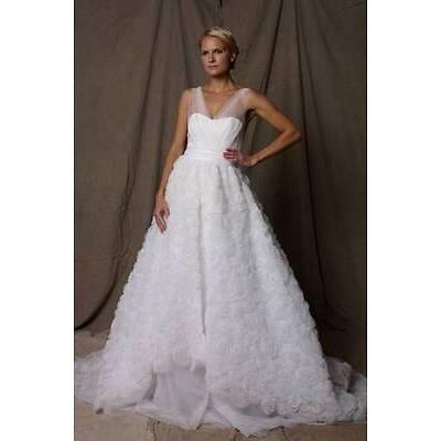 lela-rose products in Pre-owned Wedding - Designer Wedding Dresses ...