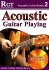Acoustic Guitar Playing (2008, Taschenbuch)