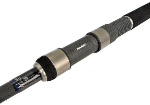50mm Ringing Free Spirit Hi /'S/' 12ft 3lb Full EVA Handle