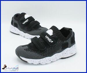 low priced fb095 5740c Dettagli su Primigi scarpe da bambino sneakers per bimbi in tela estive  ginnastica bimbo 27