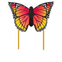Hq Kites Monarch l Butterfly Kite, New, Free Shipping