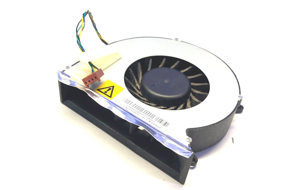 03T9705 Lenovo ThinkCentre M93z M92Z All In One CPU Cooling Fan