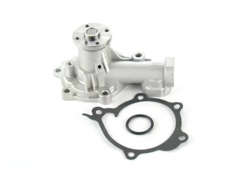 OAW M1480 Water Pump for 93-98 Galant /& 95-99 Eclipse 2.0L TURBO 2.4L 4G64 4G63
