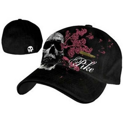 Capace Pike Hat Cappello Bullet Official Merchandise