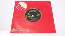 """AC/DC It's A Long Way / Can I Sit Next To You 7"""" 45 Vinyl LP Alberts Label OOP"""