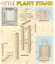 wood-working-carpentry-furniture-building-Magazine-collection-200-issues miniature 3