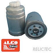 Maxgear Kraftstofffilter 260529 für AC FIAT FORD