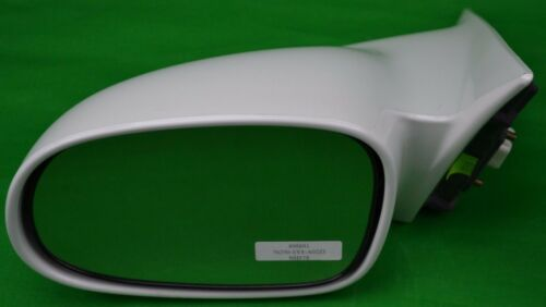 Acura CL Coupe LH Drivers Side Power Mirror 1997 1998 1999