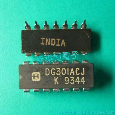 Harris DG508 Integrated Circuit MAKE