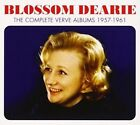 Blossom Dearie - Complete Verve Albums 1957-1961 (2013)