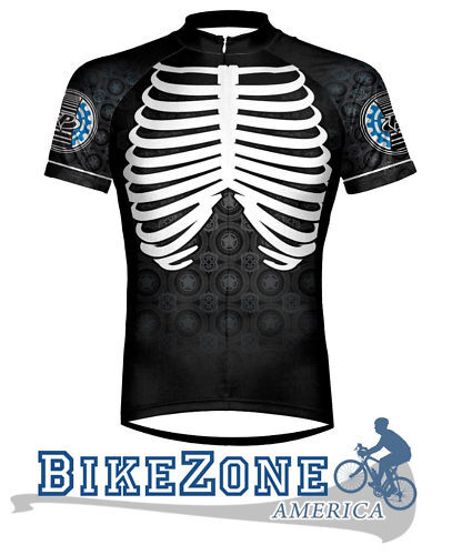 PRIMAL WEAR ECHO MEN/'S CYCLING JERSEY