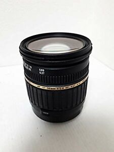 TAMRON-Large-aperture-zoom-lens-SP-AF17-50-mm-F2-8-XR-Di-II-Canon-APS-CA16E-USED
