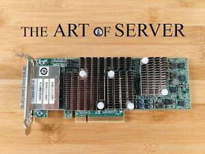LSI 9206-16e 6Gbps SAS HBA P20 IT mode firmware ZFS FreeNAS unRAID 1V1W2 00MH942