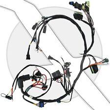Volvo Penta 5 0 5 7 V8 Gi Gxi Motor Marine Engine Wiring Wire Harness 21512120 For Sale Online Ebay