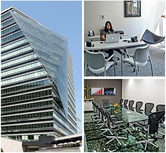 Oficina En Renta En Centro De Negocios En Corporativo Ceo Para 70 Personas (m2o1
